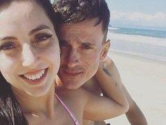 Bate Papo Uol Morena Melissa Lisboa Deu o Cuzinho Pro Seu Noivo