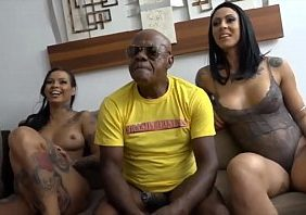 Novo Video Porno de Kid Bengala Comendo as Gostosas Brasileiras